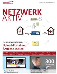 Netzwerk Aktiv Nr. 5