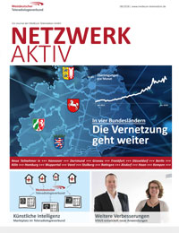 Netzwerk Aktiv Nr. 6