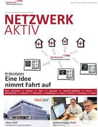 Netzwerk Aktiv Nr. 8