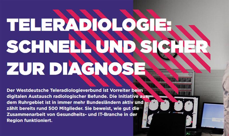 Teleradiologieverbund